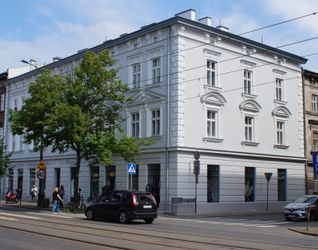 [Kraków] Remont Kamienicy, ul. Kościuszi 48 480793