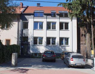 [Kraków] Budynek Mieszkalny, ul. Fredry 13 490009