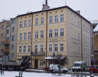 [Kraków] Plac Bohaterów Getta 2 506393