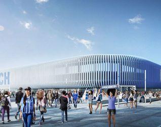 [Chorzów] Nowy stadion Ruchu Chorzów 242938