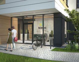 """[Warszawa] Budynek wielorodzinny """"Nordic Living"""" 303354"""