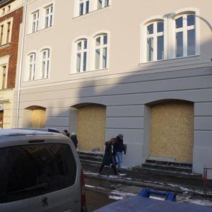 [Kraków] Remont Kamienicy, ul. Estery 12 406778