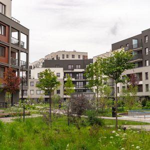 [Warszawa] Lake Park Apartments 425978