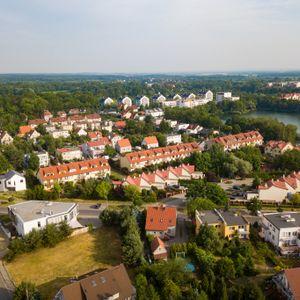 [Wrocław] Ogrody Magnolii - kameralne osiedle 432378