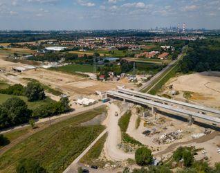 [Warszawa] Most Południowy 435450