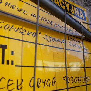 [Kraków] Budynek Mieszkalny, ul. Urzędnicza 64 449786