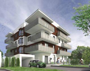 Apartamenty Zwoleńska 455418