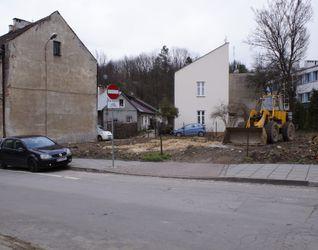 [Kraków] Budynek Mieszkalny, ul. Zamoyskiego 98 470778