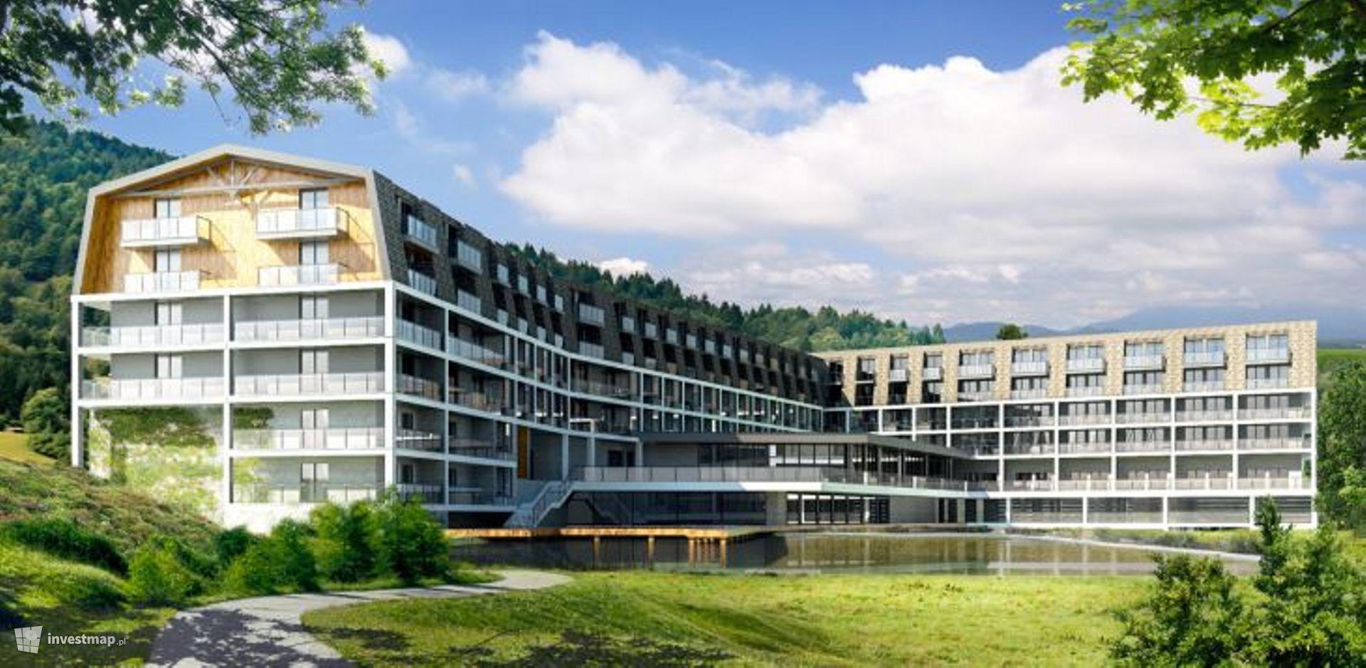 Hôtels & Préférence Szklarska Poręba