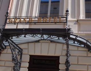 [Kraków] Hotel Grand 516090