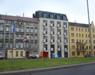 """[Wrocław] Budynek wielorodzinny """"Witolda 80"""" 114171"""