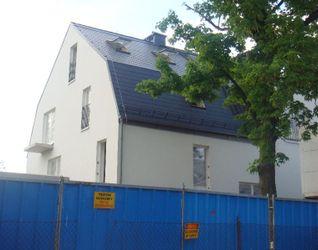 """[Wrocław] Kompleks budynków """"Willowy Brochów"""" 17403"""