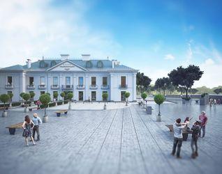 [Kraków] Pałac Wołodkowiczów, ul. Lubicz 4 304123