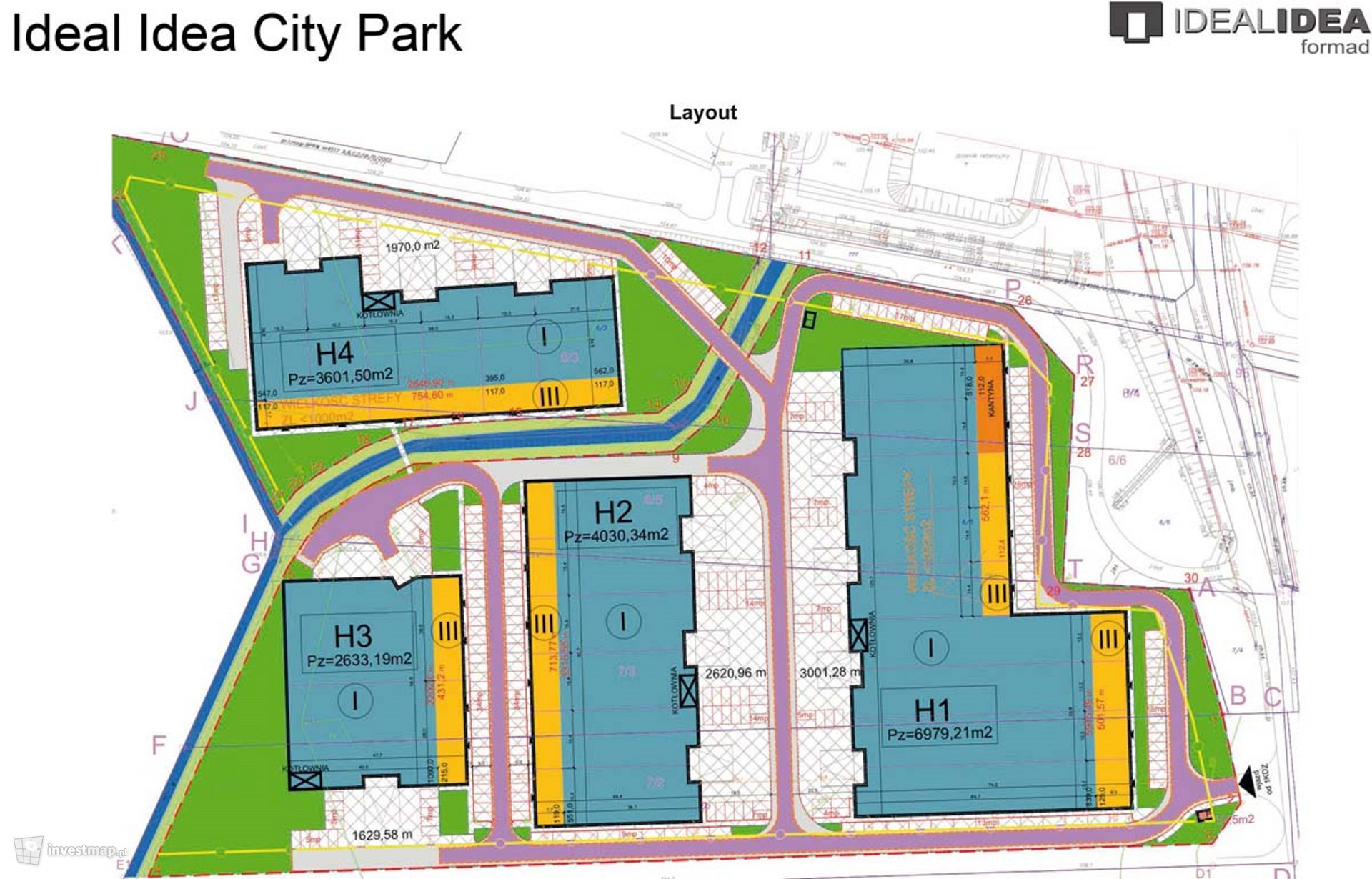 Ideal Idea City Park