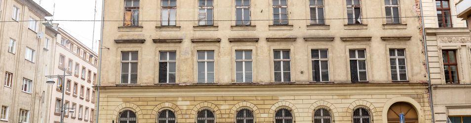 [Wrocław] Kamienica przy Kościuszki 12 410363