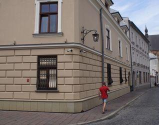 [Kraków] Hotel Wawel, ul. Poselska 22 437499