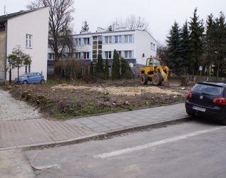 [Kraków] Budynek Mieszkalny, ul. Zamoyskiego 98 470779