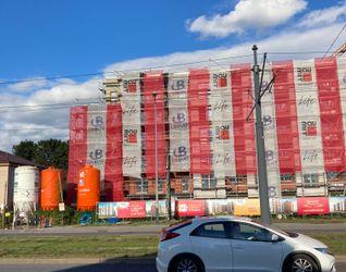 [Kraków] Budynek Mieszkalny, ul. Klimeckiego 10 492795