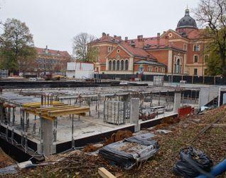 [Kraków] Boiska wielofunkcyjne 496379