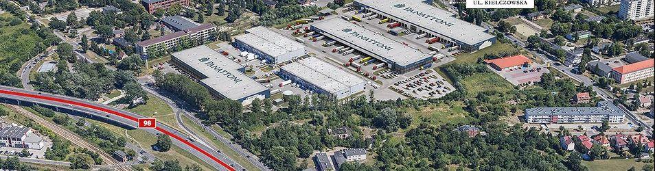 Wrocław Business Park 497403
