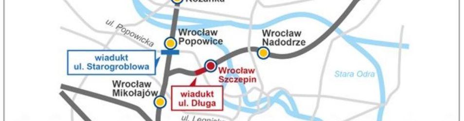 Węzeł przesiadkowy Wrocław Szczepin 498171