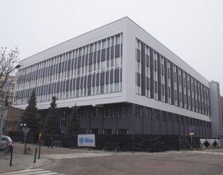 [Kraków] Biblioteka Główna Uniwersytetu Ekonomicznego 500987