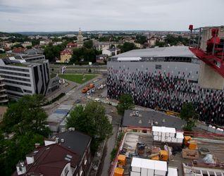 [Kraków] Skwer Kongresowy 504827