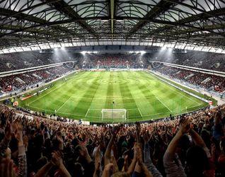 [Kraków] Stadion Miejski im. Henryka Reymana (33.326) - TS Wisła 118780