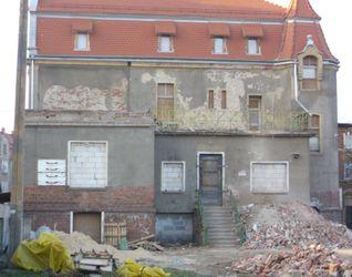 [Kluczbork] Przebudowa domu na hotel, ul. Waryńskiego 15100