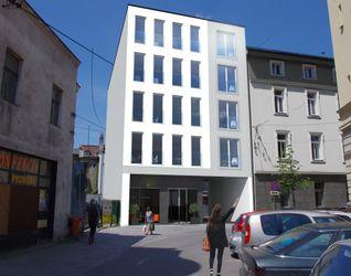 [Katowice] Budynek Biurowy, ul. Warszawska 23 264956