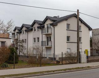 [Wrocław] Budynki wielorodzinne, ul. Strachocińska 96 416252