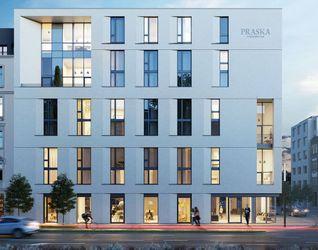 """[Warszawa] Apartamentowiec """"Praska Moderna"""" 422652"""