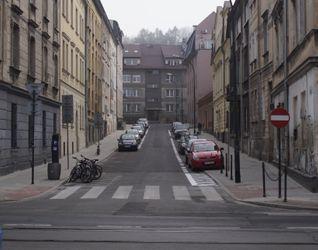 [Kraków] Ulica Stroma 451324