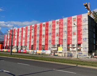[Kraków] Budynek Mieszkalny, ul. Klimeckiego 10 492796