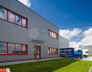 [Toruń] Goodman Toruń Logistics Centre 101885