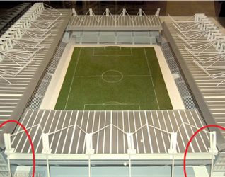 [Kraków] Stadion Miejski im. Henryka Reymana (33.326) - TS Wisła 118781