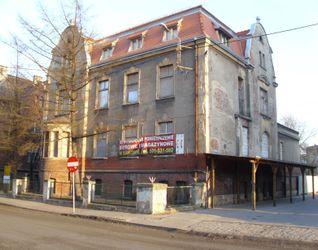 [Kluczbork] Przebudowa domu na hotel, ul. Waryńskiego 15101