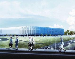 [Chorzów] Nowy stadion Ruchu Chorzów 242941