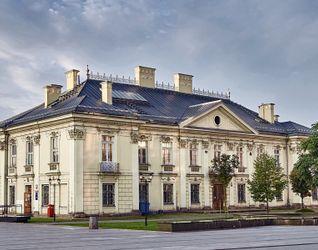 [Kraków] Pałac Wołodkowiczów, ul. Lubicz 4 304125
