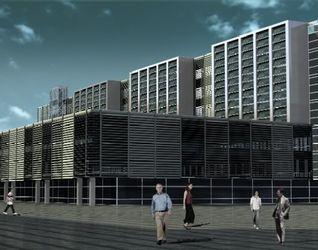 [Gliwice] Naukowo-Dydaktyczne Centrum Nowych Technologii 31741