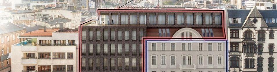 [Katowice] Hotel Diament Plaza 393725