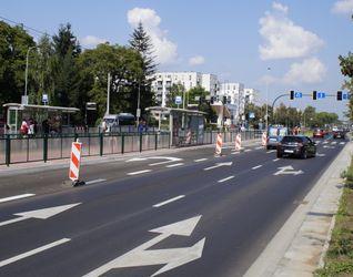 [Kraków] Ulica Bieńczycka 395261