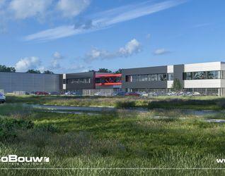 [Stanowice] Hala produkcyjno-magazynowa Turenwerke 415229