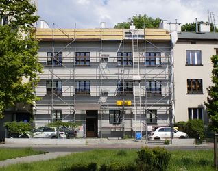 [Kraków] Remont Kamienicy, al. Prażmowskiego 69 426749