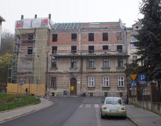 [Kraków] Remont, Rozbudowa, ul. Zamoyskiego 24 451325