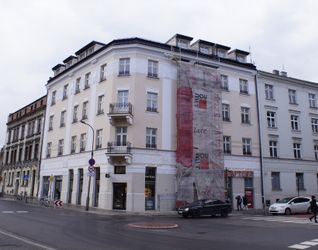 [Kraków] Remont Kamienicy, ul. Garncarska 2 468989
