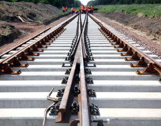 Rewitalizacja lini kolejowej nr 285 473853