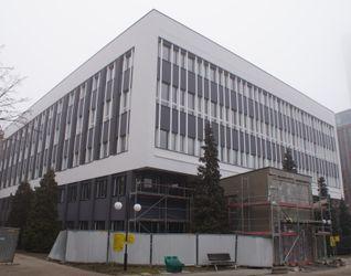 [Kraków] Biblioteka Główna Uniwersytetu Ekonomicznego 500989