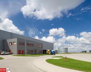 [Toruń] Goodman Toruń Logistics Centre 101886