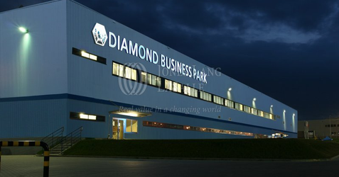 [Gliwice] Diamond Business Park Gliwice 102398
